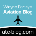 Air Traffic Control Blog